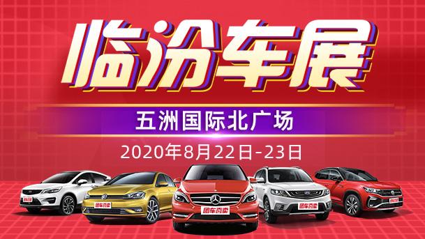 2020第十届临汾惠民车展
