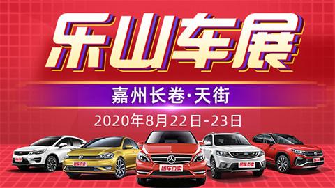 2020乐山第七届惠民团车节