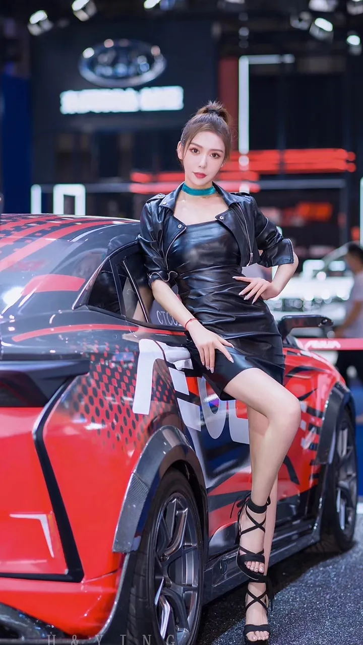 長沙國慶車展
