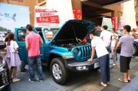 大三亚国际车展开幕,购车狂欢,火热进行中!