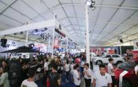 2020遵义人自己的国际车展来啦!9月3-6日举行!