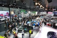 第十九屆沈陽汽博會 ——遼沈地區汽車首展,復蘇經濟的強心針