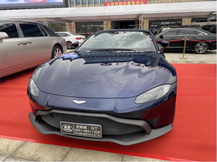 仁怀汽车博览会