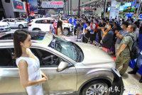 想買車就等九月!齊魯國際車展即將開幕!