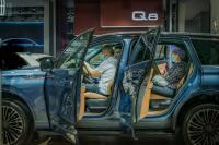 2020(第13屆)中國·銀川國際汽車博覽會圓滿閉幕