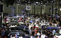 感受英雄城市的熱情與活力——華中國際車展圓滿閉幕