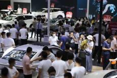 2020郑州秋季大河国际车展9月4日开幕,实惠买车,只需再等两周