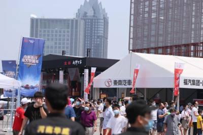 乘风破浪,郑州秋季大河国际车展强势袭来!