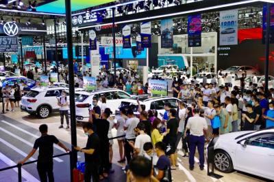 2020第十九届中国沈阳国际汽车工业博览会圆满闭幕