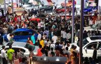 2020年9月4-6日玉林車展即將盛大開幕