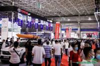 2020呼和浩特國際車展開展,場人氣火熱