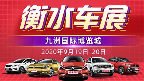 2020衡水第三届惠民团车节