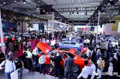 低价只在青岛秋季国际车展!没买车的赚到了!