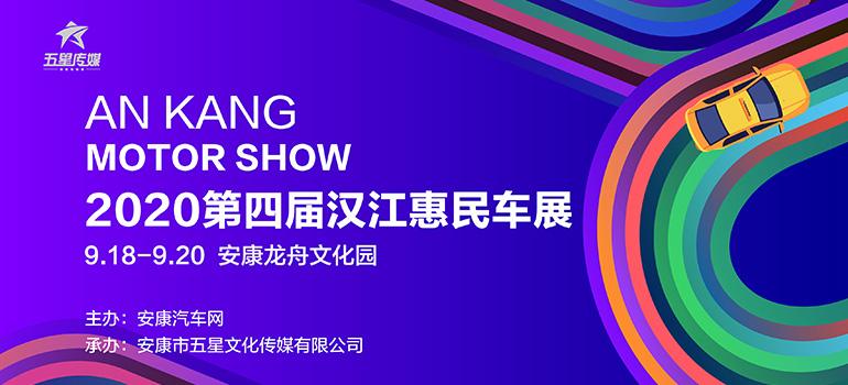 2020第四届汉江惠民车展