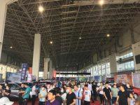沧州国际会展中心沧州金秋车展惊爆来袭!