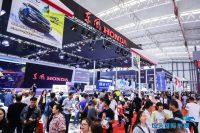 2020第十届包头国际车展盛大开幕!规模空前、规格专业