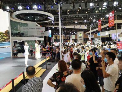 终于等到你!第28届泉州国际车展即将开幕