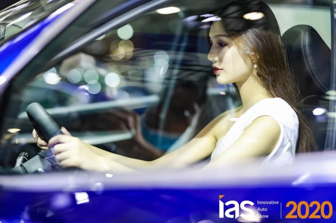 苏州国际车展摄影大赛