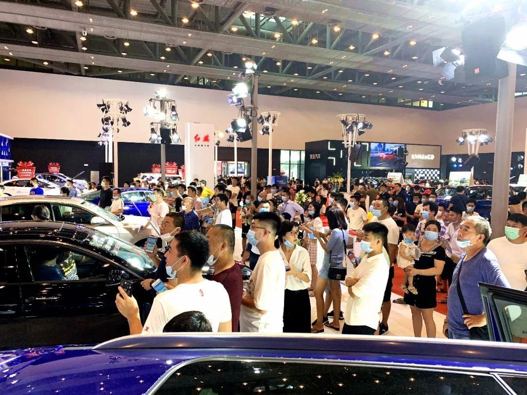 泉州国际车展
