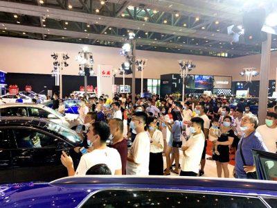 购车抽奖,第28届泉州国际车展邀您品鉴!