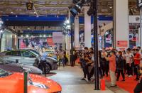 2020(秋季)潍坊鲁台国际车展盛大开幕,人气爆棚!