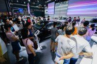 科技引领 创新驱动 西安车展10月1日至8日奏响国潮最强音