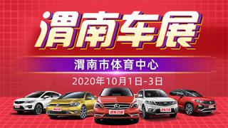 2020渭南第十届惠民团车节