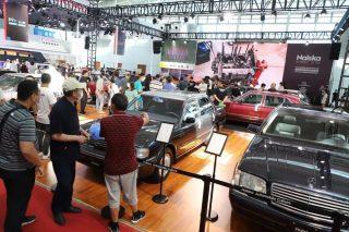 2020烟台秋季国际车展盛大启幕,打造全城换车季