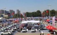 2020濮阳广电秋季车展盛大开幕,一起去现场看看吧