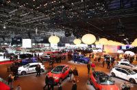 日内瓦车展或将于2021年回归,只对媒体开放