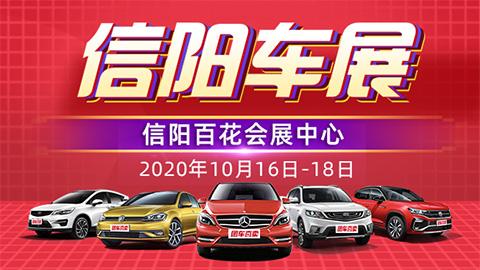 2020信阳第九届惠民团车节