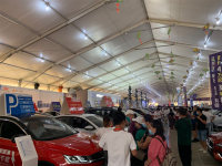 摇号 | 39%!九月中签率创新高——你终于可以来海口国庆大车展买车啦!