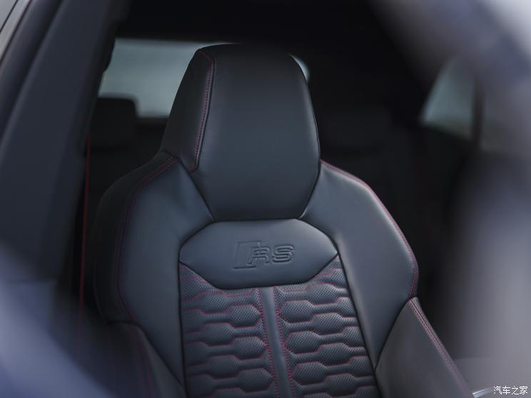 奥迪RS Q8