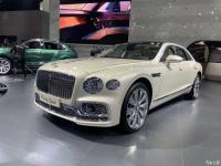 2020北京车展:宾利飞驰新车型首发