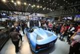 2020郑州国际车展,八大主题活动打造全民购车狂欢节!