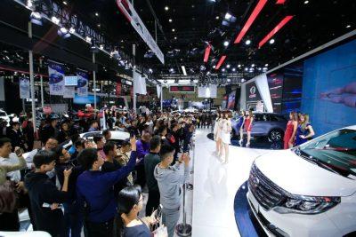 2020第十三届郑州国际车展倒计时,准备买车的注意了!每家能省上万!