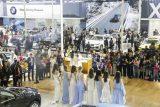 第二十一届武汉国际汽车展览会即将开幕 英雄城市的汽车盛宴