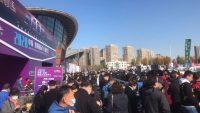 """2020沈阳国际车展开展第四天,最具""""烟火气""""的车展"""
