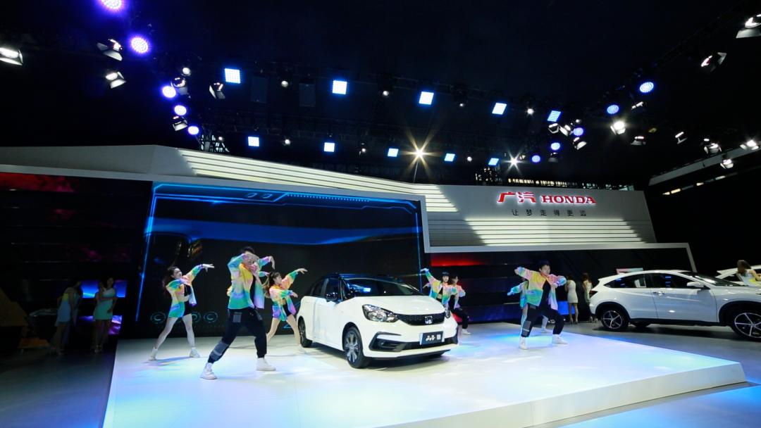 沈阳国际车展