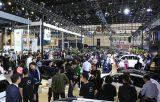 """买车,选择郑州国际车展的""""多""""个理由"""