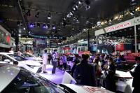 2020沈阳国际车展今日在沈阳国际展览中心圆满落幕