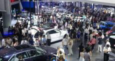 参展品牌提前看,尽在贵阳汽车文化节