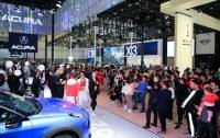 你买车,我送礼,郑州国际车展福利领取攻略!