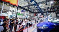 相约双十二,第34届宁波国际汽车博览会耀世启航