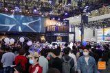 办出高水平 办出影响力 充分发挥经济带动作用 ——第二十一届武汉国际汽车展览会圆满落幕