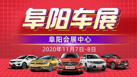 2020第十七届阜阳惠民车展