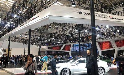 2020第九届天津五一梅江国际车展(冬季)12月开幕!