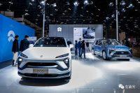 2020第十四屆太原國際車展啟幕 80多個品牌亮相
