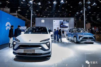 2020第十四届太原国际车展启幕 80多个品牌亮相