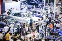 第34届宁波车博会特价团购、百万补贴、购车有礼...双12买车更优惠!